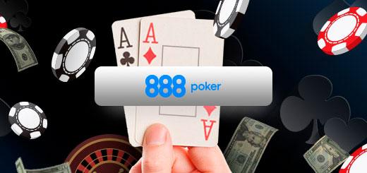 888poker обзор покерного рума