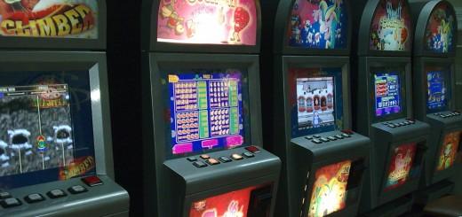 все о игровых автоматах