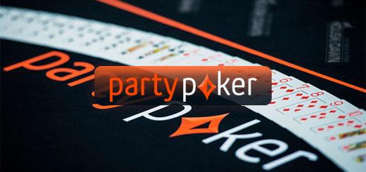 Partypoker обзор покерного рума