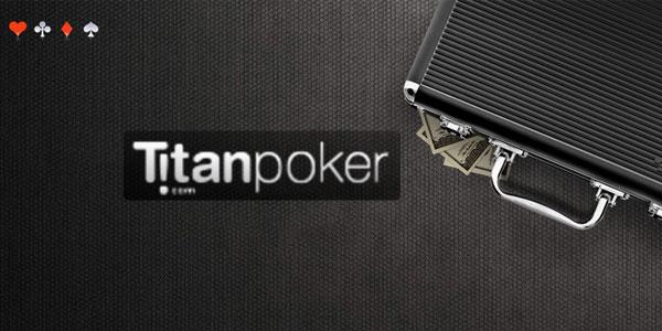 Titan Poker обзор покерного рума